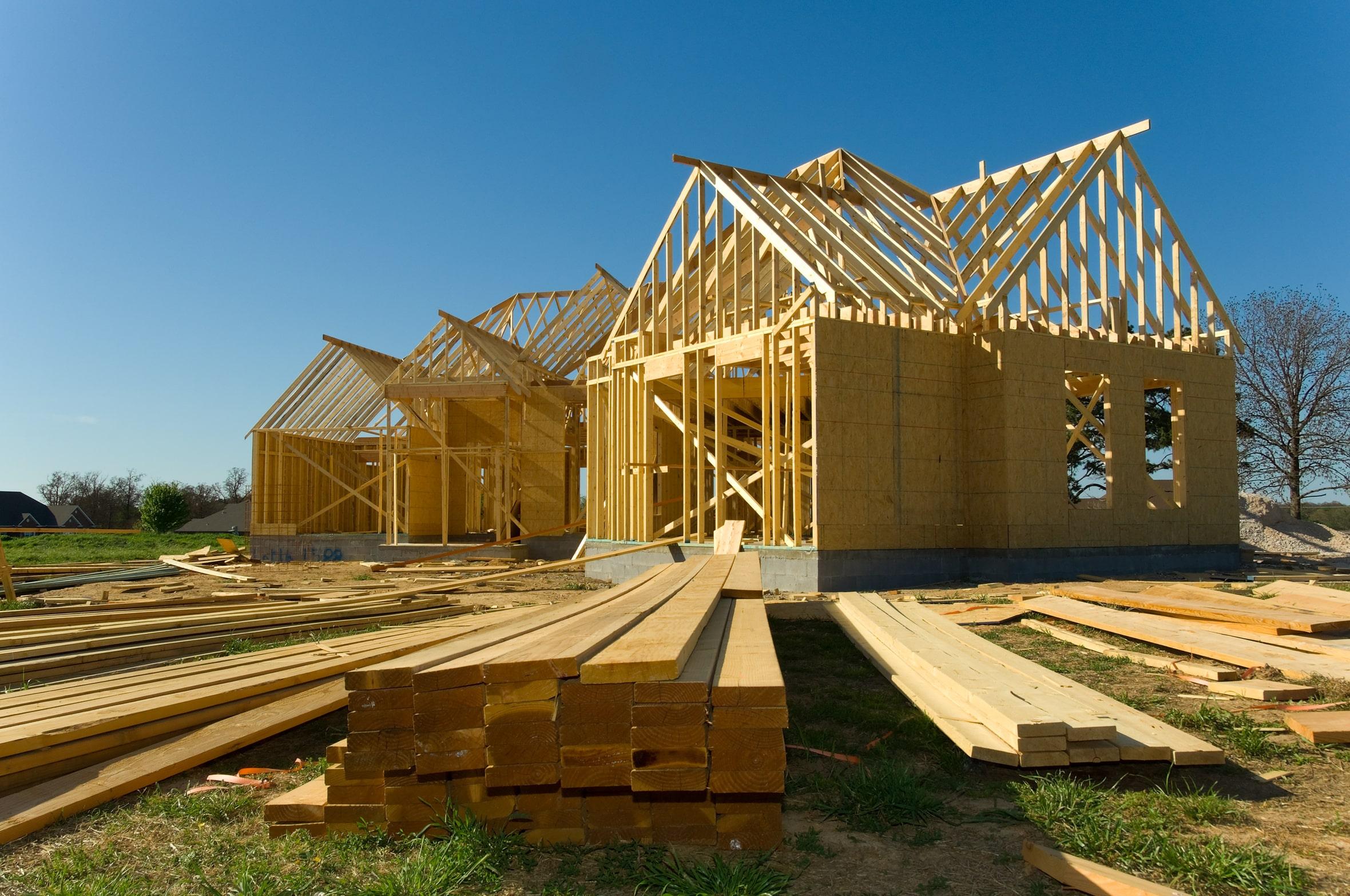 Maison construction choix terrain