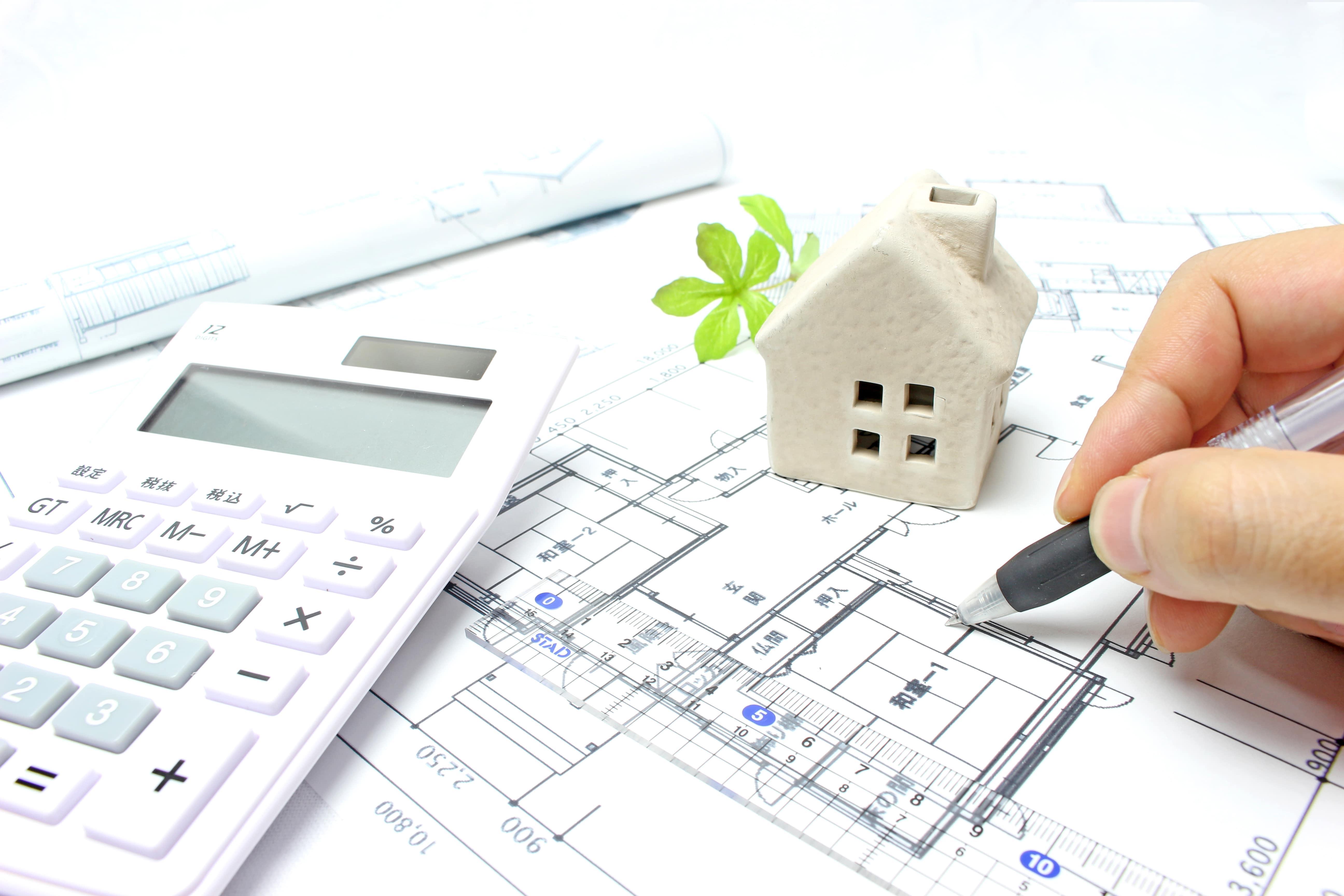 Construire maison définir budget